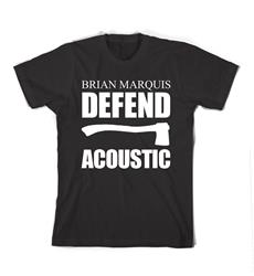 Defend Acoustic Tee