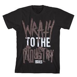 Wrath Black