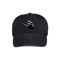 The Most Hated Black Dad Hat