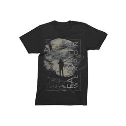 Cave Black T-Shirt