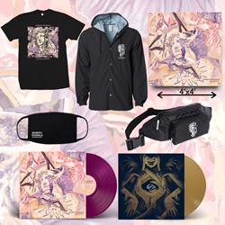 Ultraviolet LP Bundle Mega