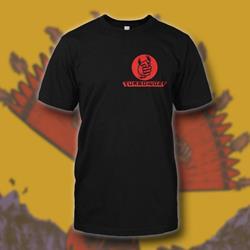 Fist Black T-Shirt