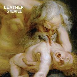 Leather - Sterile - Black - 7