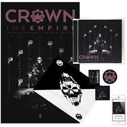 Crown The Empire - The Resistance: Deluxe Edition - Bundle 3