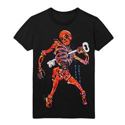 Skeleton Key Black