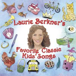 Favorite Classic Kids' Songs