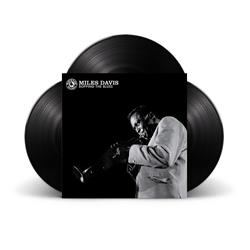 Boppin' The Blues Deluxe 3LP Audiophile Release