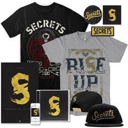 Secrets - Everything That Got Us Here - Bundle 4