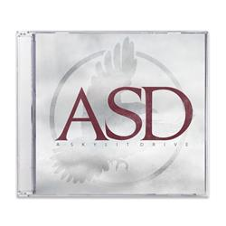 A Skylit Drive - A Skylit Drive  - CD