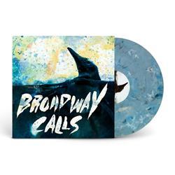 Broadway Calls Comfort/Distraction Grey Blue Opaque