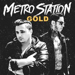 Gold EP