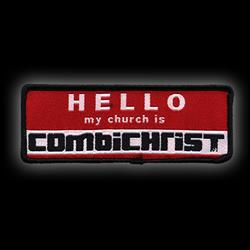 Hello My Church Is Combichrist