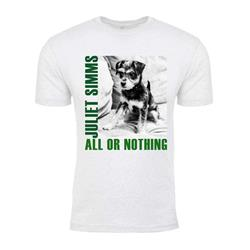 All Or Nothing White
