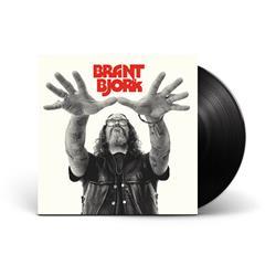Brant Bjork Black