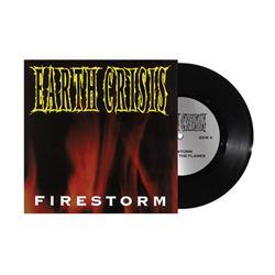 Firestorm Black 7