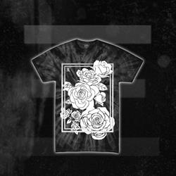 Tie Dye Rose
