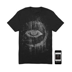Dripping Eye T-shirt + Download