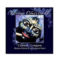 Divine Classics II - Cultural Conquest