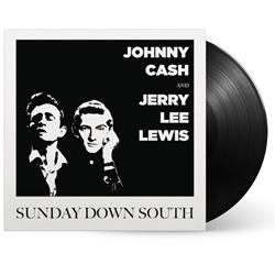 + Jerry Lee Lewis Sundays Down South Black