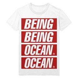 Being As An Ocean - Propaganda White