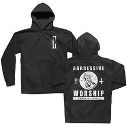 Aggressive Worship Black