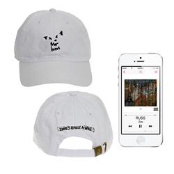 Wolf White Hat + Zoo Digital Album