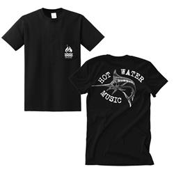 Swordfish Black