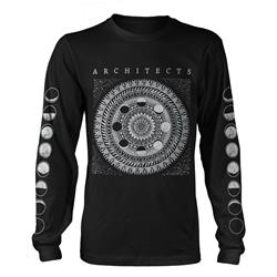 Moon Phase Black Long Sleeve