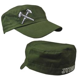 Hammers Army Green