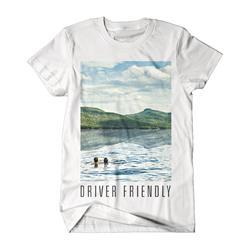Unimagined Bridges White T-Shirt