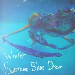 Supreme Blue Dream