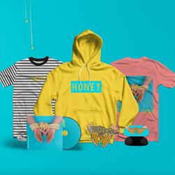 Honey Bundle 1
