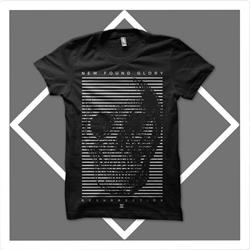 Juggernaut Black T-Shirt