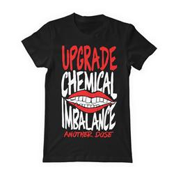 Chemical Imbalance Black