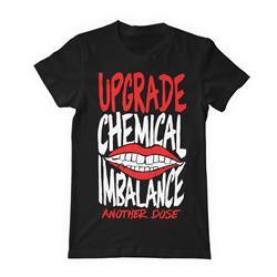 Chemical Imbalance Black