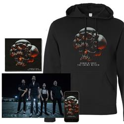 The Enemy Within Bundle 4