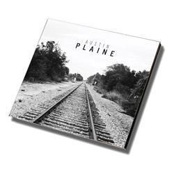 Austin Plaine - Self-Titled CD