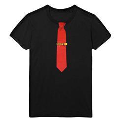 Tie Black