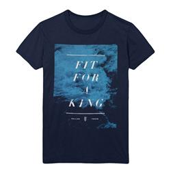 Fit For A King - Metalcore Navy