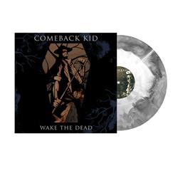 Wake The Dead Grey/White 12