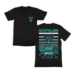 Node Black T-Shirt
