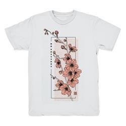 Blossom White