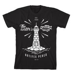 Lighthouse Black