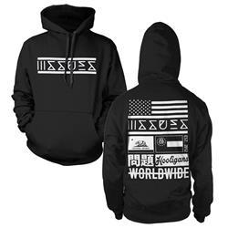 Worldwide Black