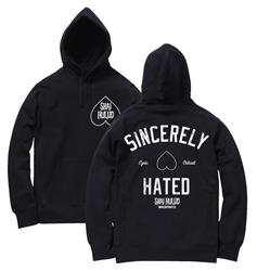 Sincerely Hated Black