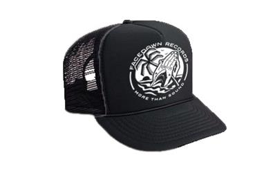 Shark Hands Trucker Hat                                        Benefit Merch