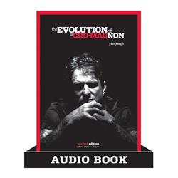 The Evolution Of A Cro-Magnon Audio Book