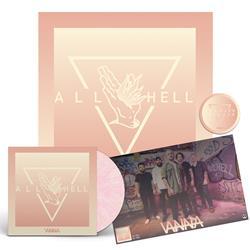All Hell Vinyl 6