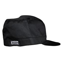 Embroidered EVR Black (7 1/2)