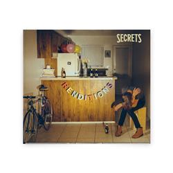 Renditions EP CD